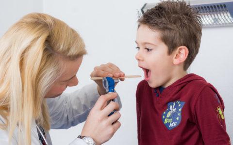 Jak zwiększyć odporność u dziecka przed zimą?