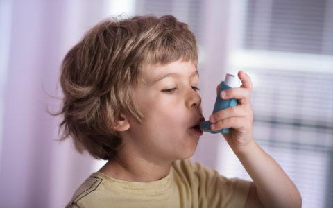 Astma oskrzelowa – objawy, diagnostyka, leczenie