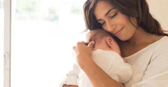 AZS – atopowe zapalenie skóry u dziecka