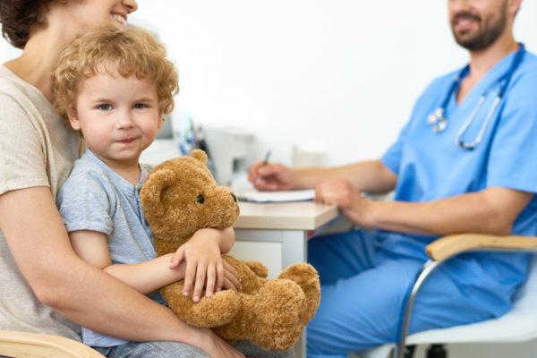 Chrapanie u dziecka – kiedy szukać pomocy specjalisty