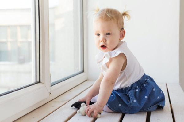 Słuch dziecka bez zastrzeżeń, czyli badanie tympanometryczne u najmłodszych