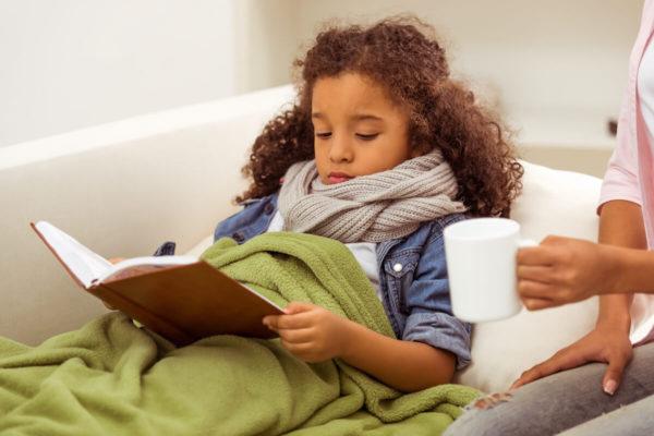 Zapalenie ślinianek u dziecka – wszystko, co warto wiedzieć